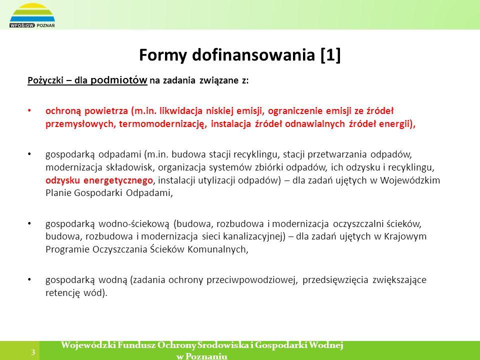 Formy dofinansowania [1]